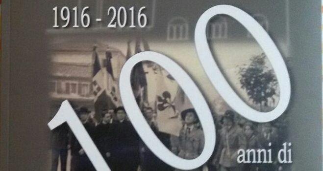 Cena Centenario dello scoutismo cattolico a Treviso