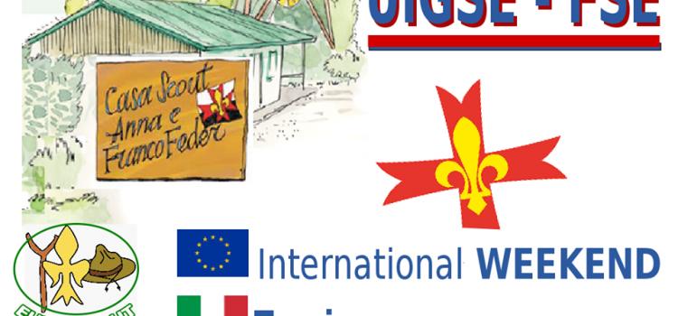 Incontro internazionale UIGSE (rassegna stampa)