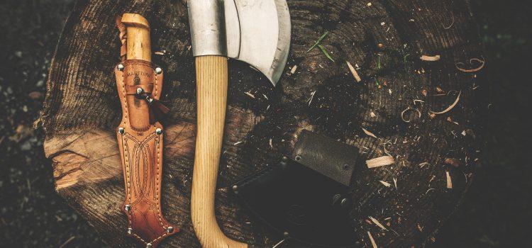 Corso di uso e manutenzione degli attrezzi da taglio