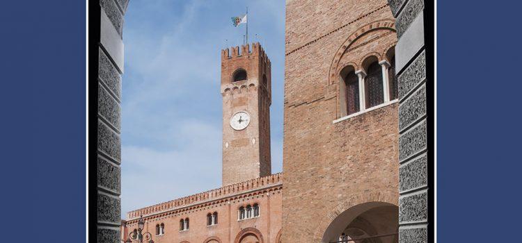 """Presentazione del libro """"Treviso e il suo territorio"""" di Claudio Favaretto"""