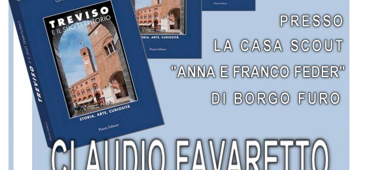 """Presentazione del libro """"Treviso e il suo territorio"""""""
