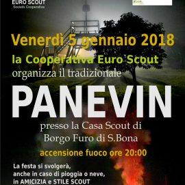 Panevin 2018