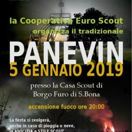 Panevin 2019