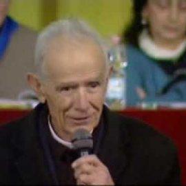 Messa in suffragio di Don Abramo dal Colle